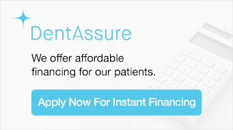 DentAssure Financing | Whitehorse Dentist | Klondyke Dental Centre